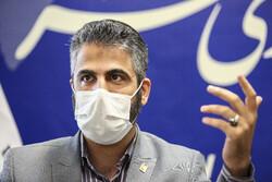 گفتگو با حسین تاریخی، دبیرکل انجمن اسلامی دانشآموزان
