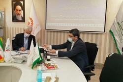 سازمان بهزیستی و فدراسیون ورزشهای جانبازان تفاهمنامه امضا کردند