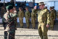 افغانستان میں تعینات آسٹریلوی فوجیوں نے 39 افراد کو قتل کیا