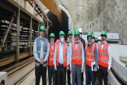 حمایتهای لازم جهت تسریع در احداث متروی اسلامشهر صورت میگیرد