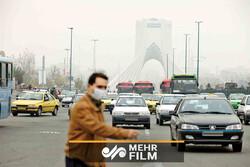 آلودگی هوا میزان ابتلا به کرونا را تشدید میکند
