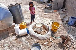 مشکل آب ۷۰۲ روستای خوزستان رفع میشود