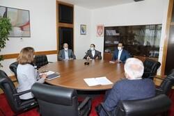 Bosnia & Herzegovina eyes bolstering economic coop. with Iran
