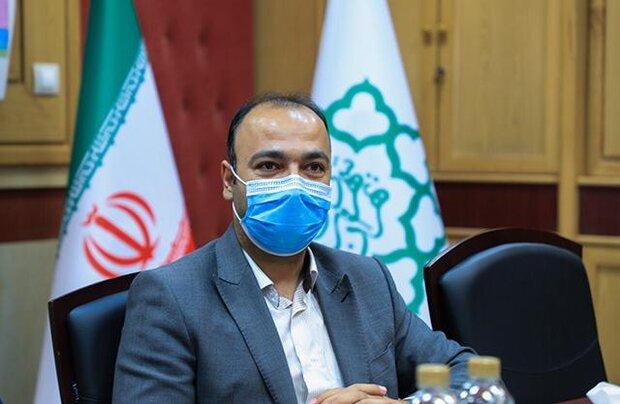 تهیه 18 برنامه جدید برای پدافند غیر عامل تهران