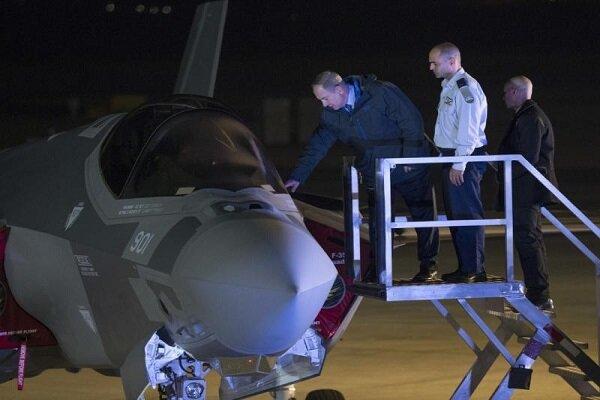 """نتنياهو يعطي امريكا الضوء الأخضر لبيع مقاتلات """"إف -35"""" للامارات"""