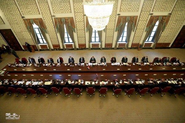 مذکرات تفاهم بین العراق و مصر