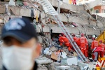 زلزله تهران فیلم سینمایی می شود