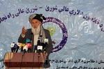 سوءقصد به جان معاون شورای صلح افغانستان ناکام ماند