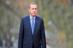 حمایت اردوغان از سیاست خارجی ترکیه