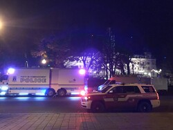 At least two dead in Quebec stabbing