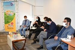 محصولات «سان رامک» خورشیدی بر سر سفره مصرف کنندگان ایرانی