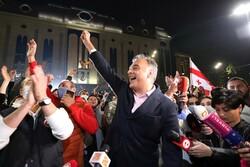 گرجستان در آستانه اعتراضات انتخاباتی
