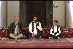 نوای یاد سردار دلها در جشنواره موسیقی نواحی