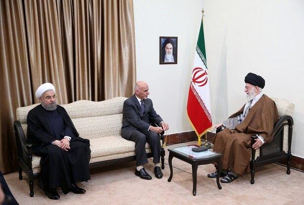 Tehran, Kabul political, economic ties on positive track