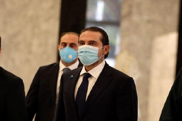 زمان ارائه کابینه جدید لبنان از سوی «سعد الحریری»