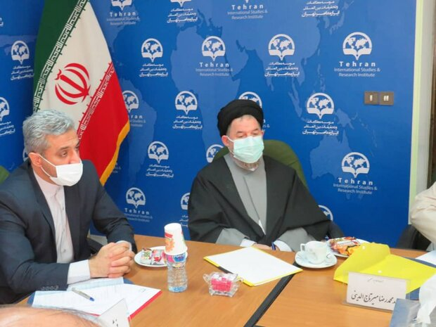 TISRI hosts annual conf. on studying Zionist regime