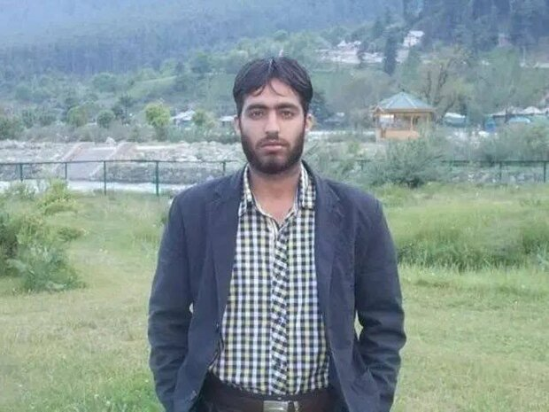 مقبوضہ کشمیر میں حزب المجاہدین کے اعلیٰ کمانڈرہلاک
