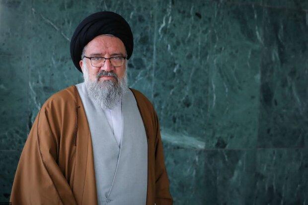 """تعيين حجة الاسلام خاتمي عضوا جديدا في مجلس """"صيانة الدستور"""""""