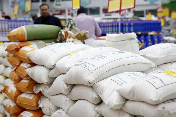 کشف ۱۷۶۰ کیلو برنج احتکار شده در تهران