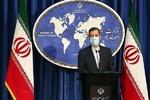Tahran'dan 'İranlı komutan şehit oldu' iddiasına yanıt