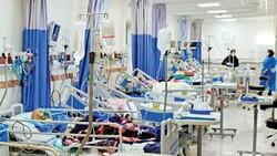 افزایش بیماران کرونا تا ۱۰۰۰ نفر در اردبیل/وضعیت کاملا بحرانی است