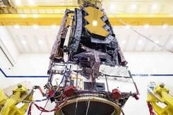 پرتاب تلسکوپ جیمز وب در سال ۲۰۲۱ قطعی شد