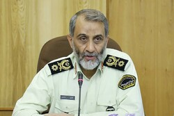 Iran blocks entry of 5,000 foreigners from eastern borders