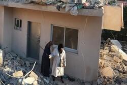 یورش نظامیان صهیونیست به «نابلس»/ تخریب خانه اسیر «خلیل دویکات»