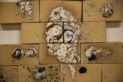11th National Ceramic Biennial of Iran