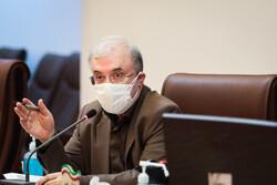İran'da 3 Afrika mutantı vaka tespit edildi
