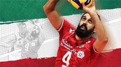 فدراسیون جهانی والیبال: «معروف» مغز متفکر تیم ایران است