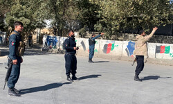 Attack on Afghan university leaves 19 dead, 22 wounded