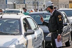 سفرهای بین شهری طی تعطیلات عید فطر در کرمان ممنوع است