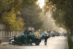 کابل میں مختلف مقامات پر ہونے والے دھماکوں میں 6 افراد ہلاک