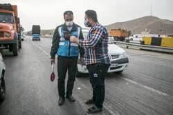 طرح ممنوعیت تردد در استان مرکزی به تعویق افتاد