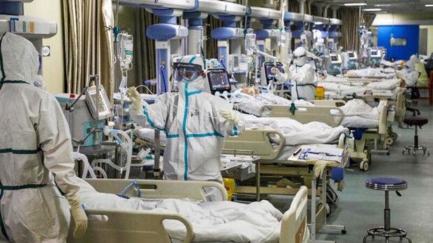 ۸۵ ظرفیت تختهای اختصاصی به بیماران کرونایی در اندیمشک تکمیل شد