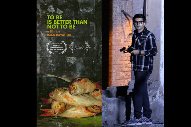 'To Be Is Better Than Not To Be' to be screened in Argentina