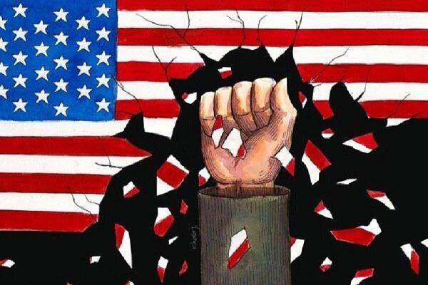 روز دانش آموز کرونایی/ شعار «مرگ بر آمریکا» نماد بیداری است