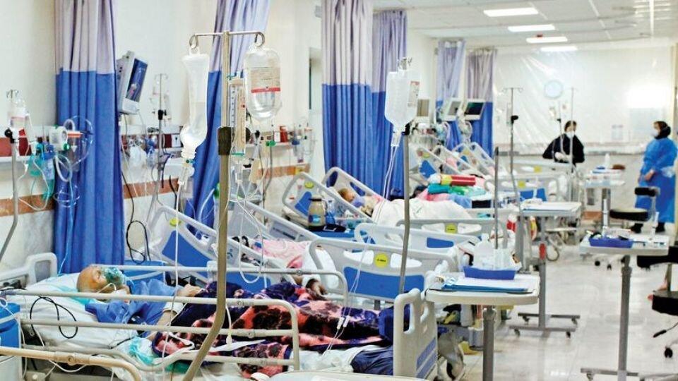 روسای بیمارستان های پایتخت از وضعیت کرونا گفتند