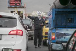 وضعیت ترافیک صبحگاهی پایتخت/ ترافیک سنگین از غرب به شرق
