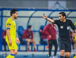 واکنش رسمی باشگاه النصر عربستان به رد شکایت از پرسپولیس در AFC