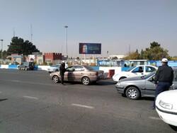 پیش دستی پلیس برای سفرهای آخر هفته/ ممنوعیت ورود و خروج از ۱۰ صبح چهارشنبه
