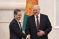 Iran among significant partners of Belarus in WA