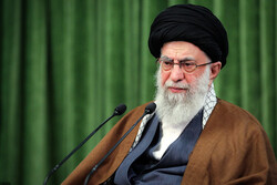 قوات التعبئة تشكل ثروة كبيرة وكنزا قيما من الله للشعب الإيراني