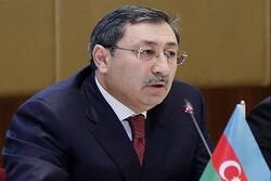 Baku appreciates Leader's stance towards Karabakh