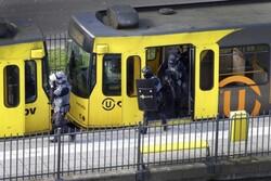 تخلیه اضطراری یک ایستگاه قطار در «اوترخت» هلند/دو تن بازداشت شدند