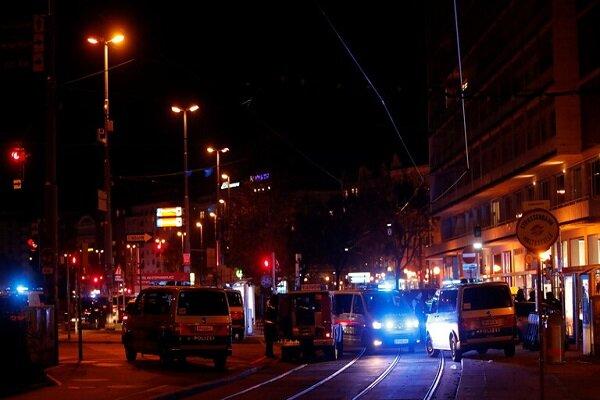 آسٹریا میں فائرنگ کے نتیجے میں کم سے کم 7 افراد ہلاک