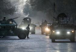 Afganistan'da saldırılar durmak bilmiyor