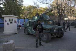 Kabil Üniversitesine düzenlenen bombalı saldırıdan fotoğraflar