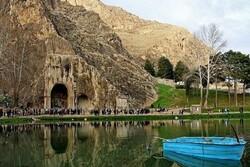 محدودیت تردد در مناطق تفریحی کرمانشاه